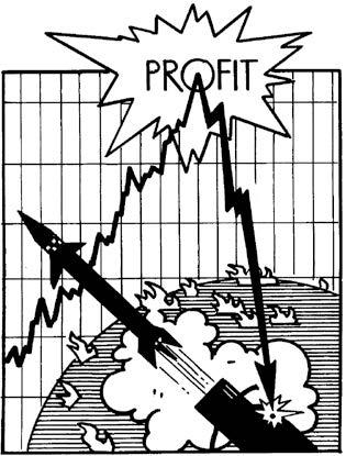 Krieg Profit
