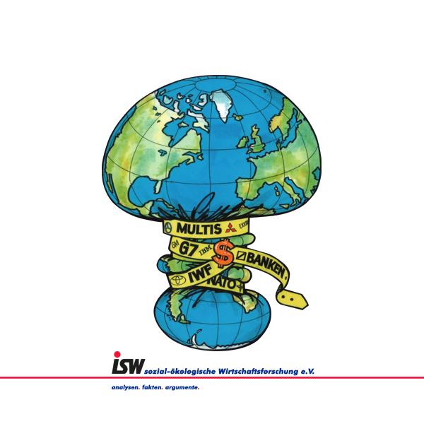Was hat Terrorismus mit globaler sozialer Gerechtigkeit zu tun?