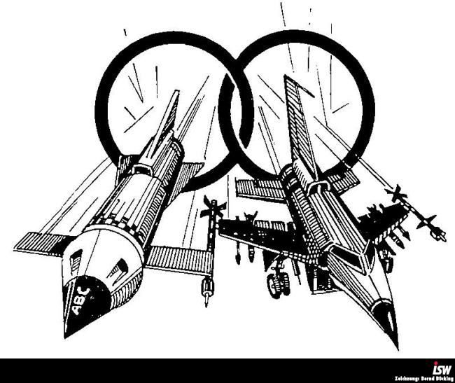 Rüstung-ABC-Waffen-Fighter [SP 13]