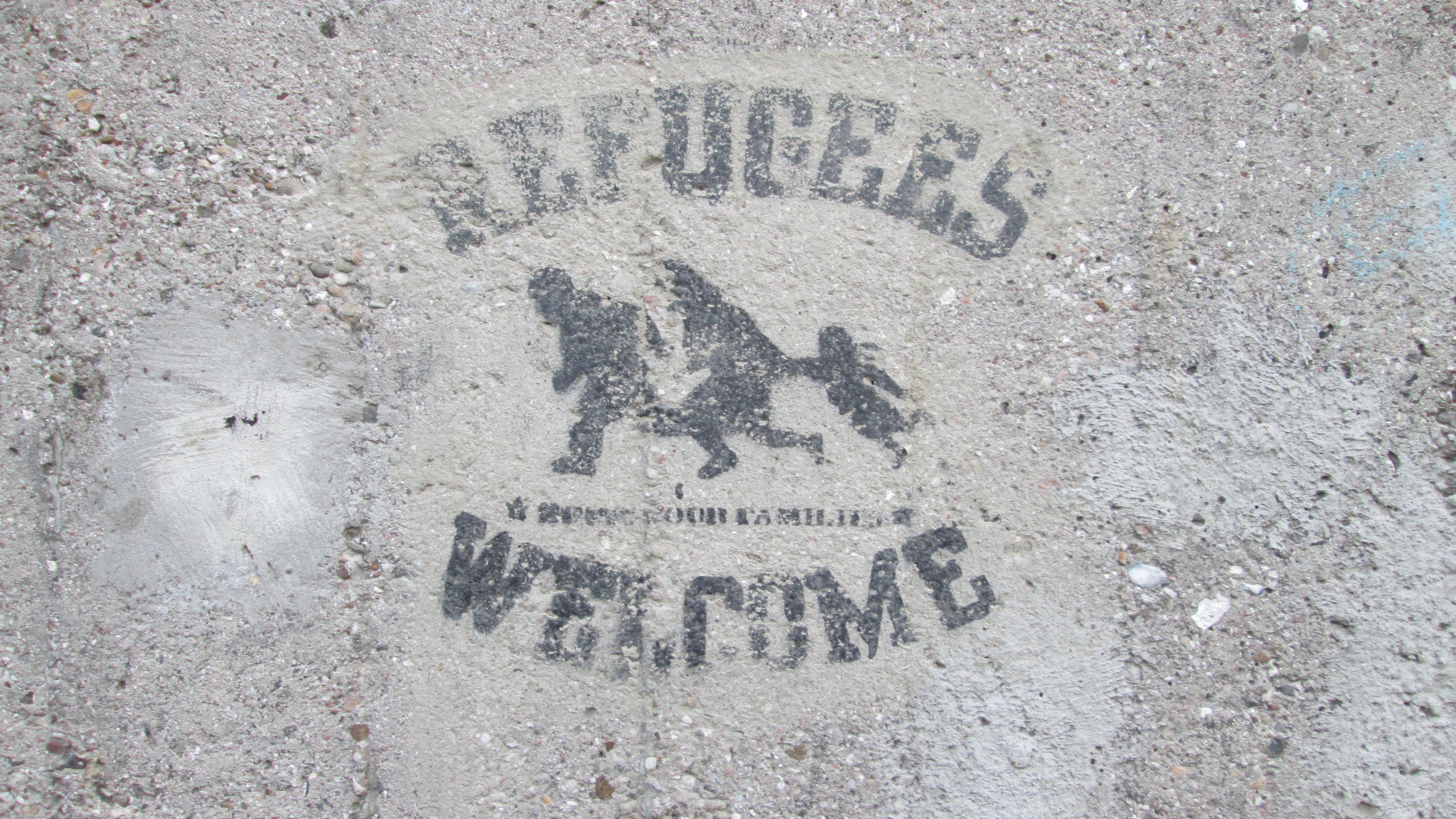 """Wie wir es wirklich schaffen können, die """"Flüchtlingskrise"""" humanistisch und solidarisch zu meistern"""