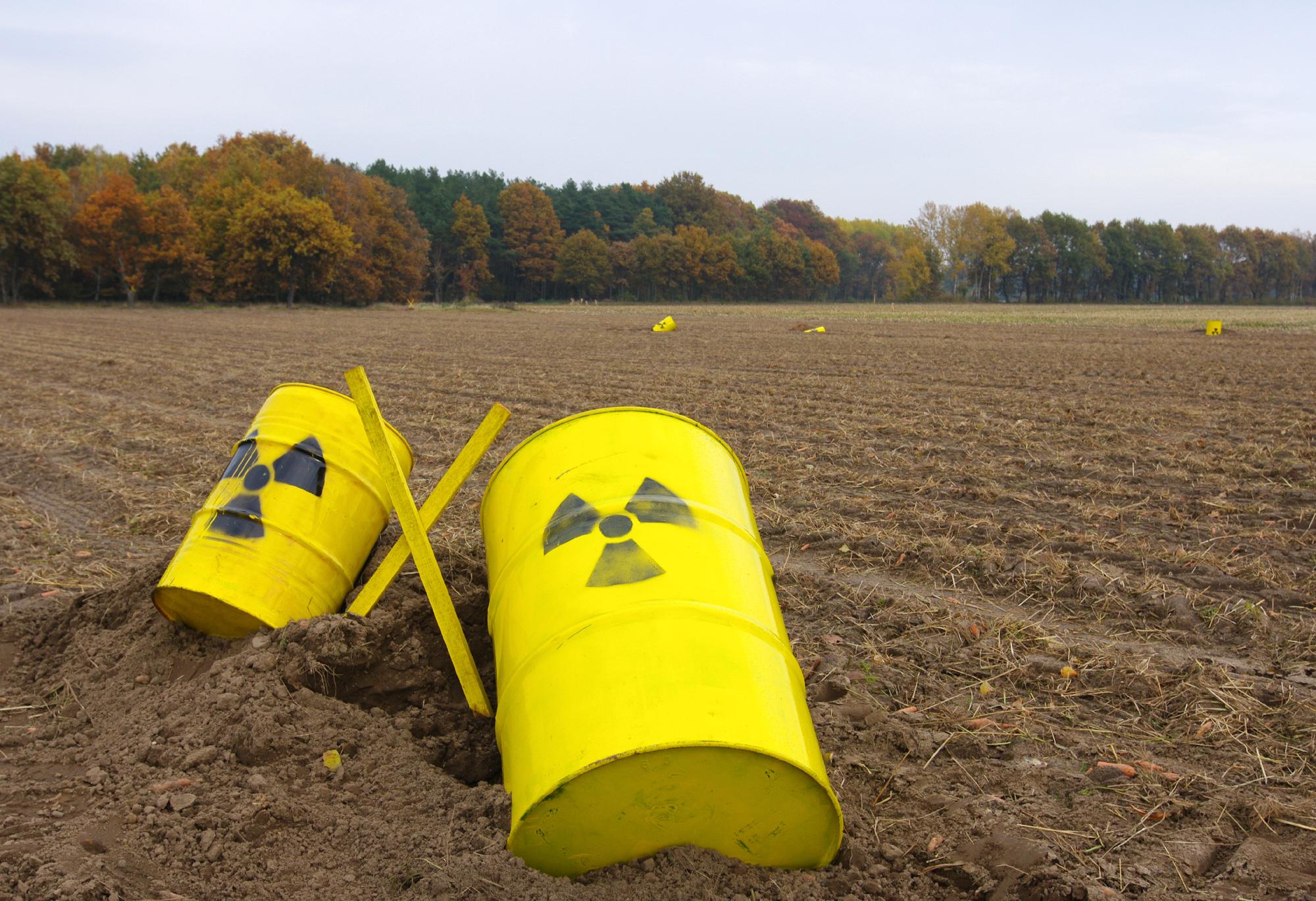 Wer bezahlt den Atomausstieg? Die gigantischen Kosten des billigen Atomstroms