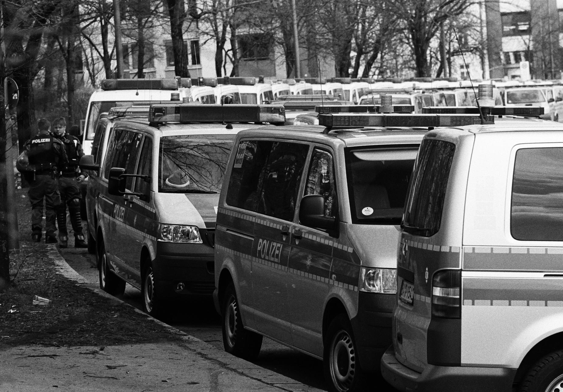 """Akute """"Sonderlage dahoam"""". München zwischen Amok-Panik und Terror-Angst"""