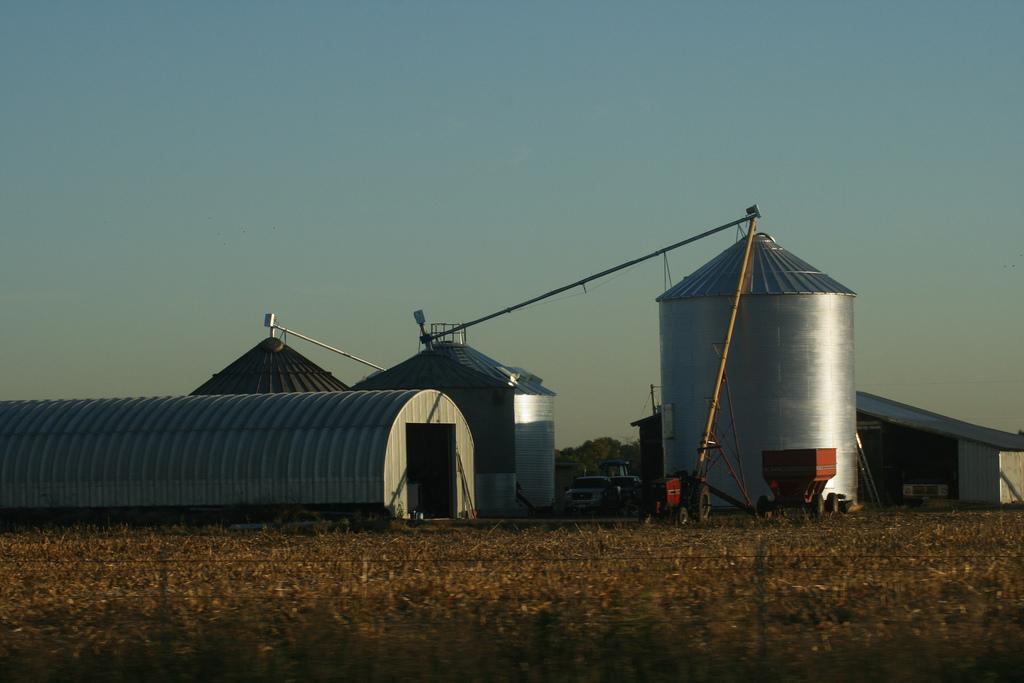 Farm from Flickr via Wylio