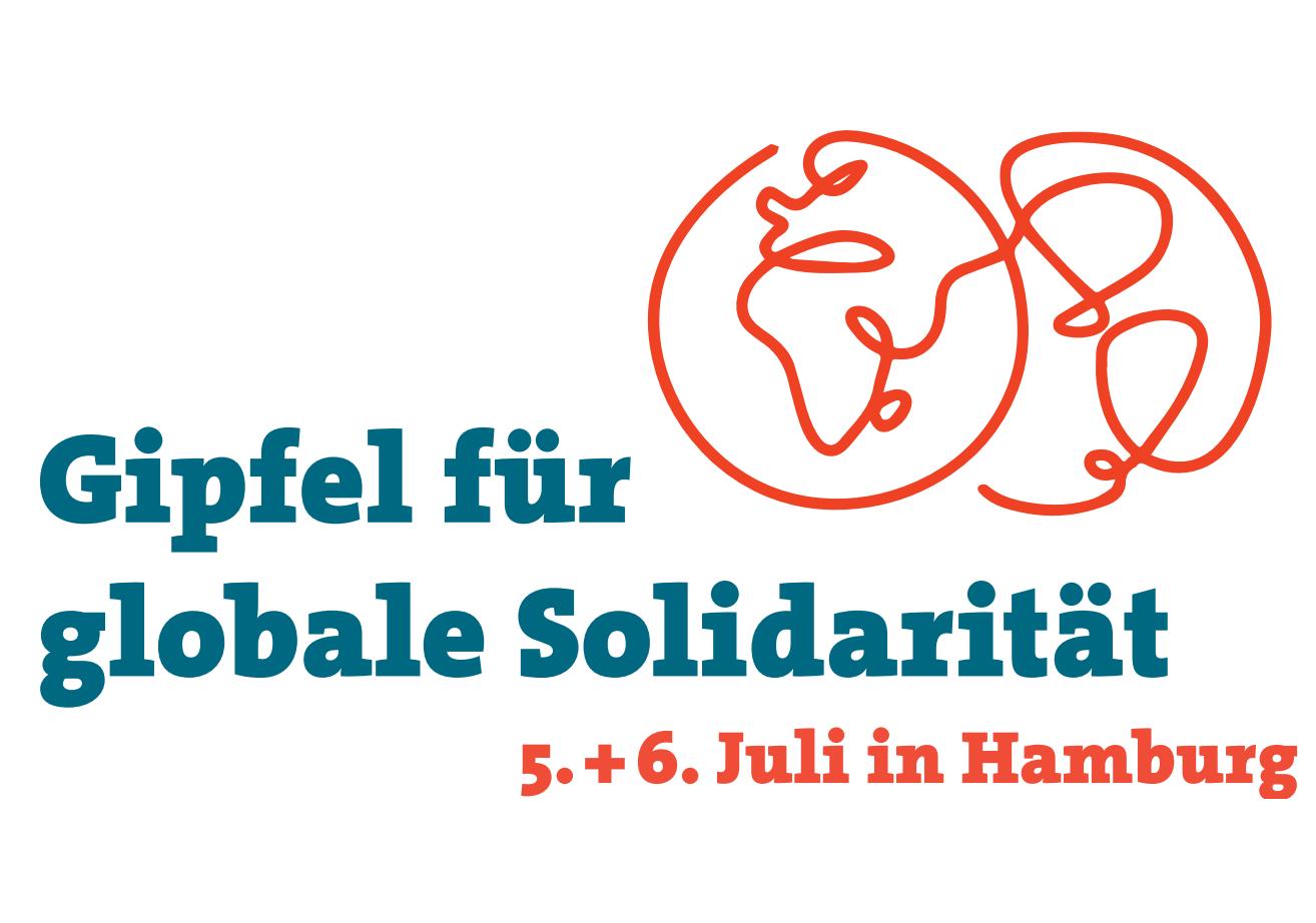 Gipfel für globale Solidarität