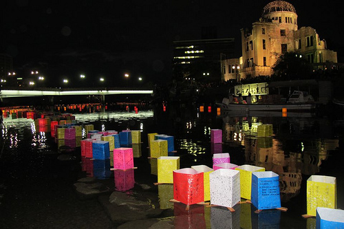 Hiroshima-Nagasaki 2012 from Flickr