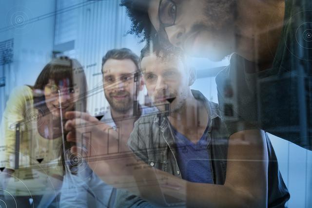 Kampf um die Köpfe in der digitalisierten Arbeitswelt