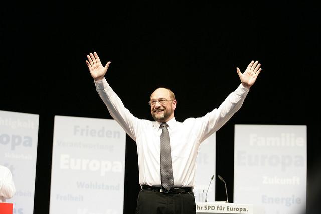 Jetzt ist Schulz – oder beginnen die Probleme der SPD erst?