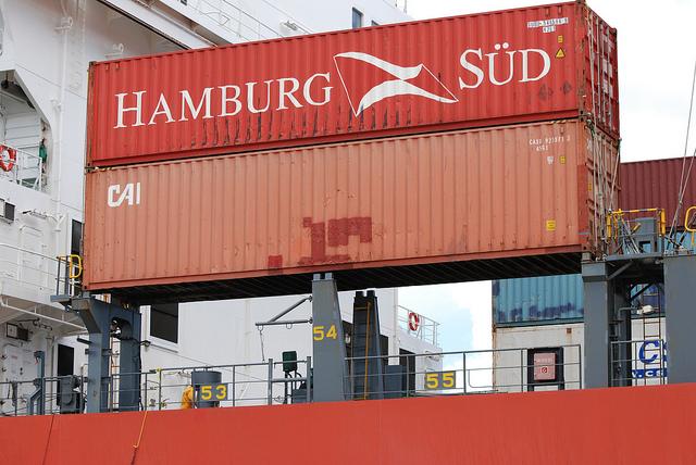 Deutschlands Exportüberschüsse treiben zum Handelskrieg