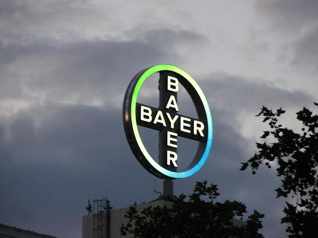 Der Deal ist durch: BAYER wird BAYSANTO