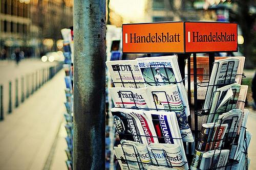 Zur Politischen Ökonomie Deutscher Medien: eine Konzentrations- und Netzwerkanalyse