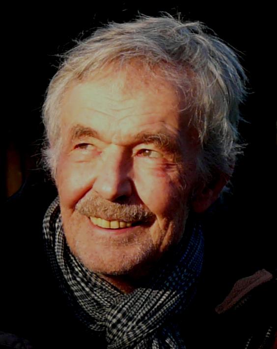 Claus Schreer zum 80.