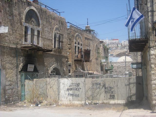 Israels Rechte errichten Apartheid-Staat