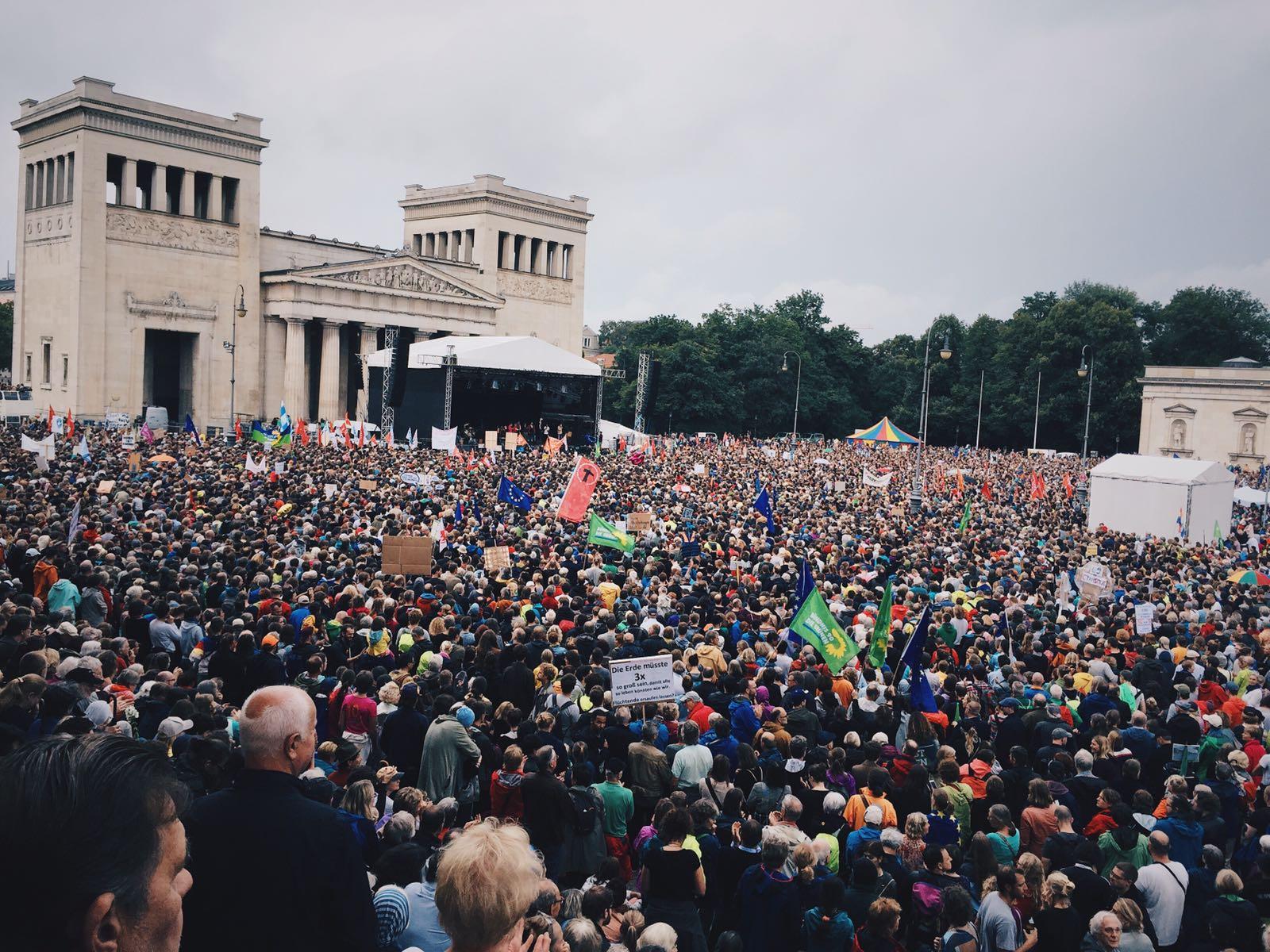 Diese Europäische Union ist eine mörderische Union