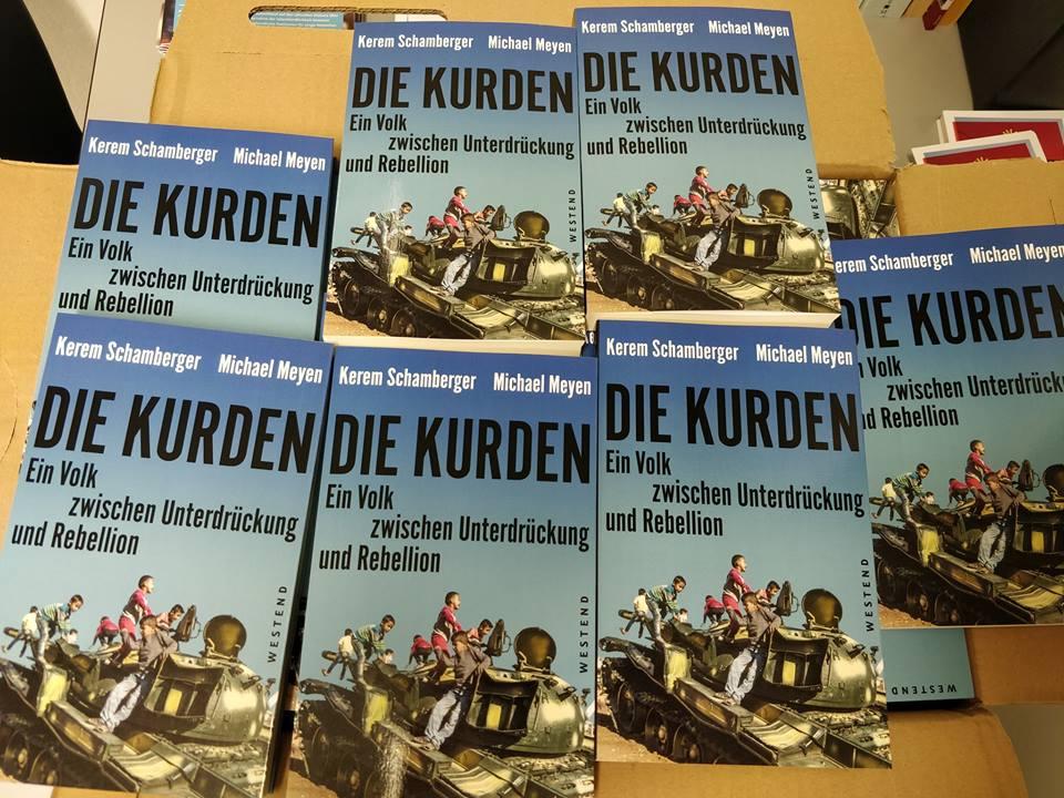Die Kurden. Ein Volk, das den Mächtigen nicht passt