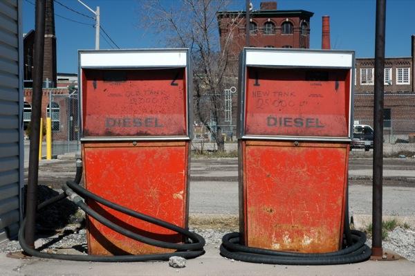 Der Diesel-Kompromiss: weit weg von sozial-ökologischer Transformation