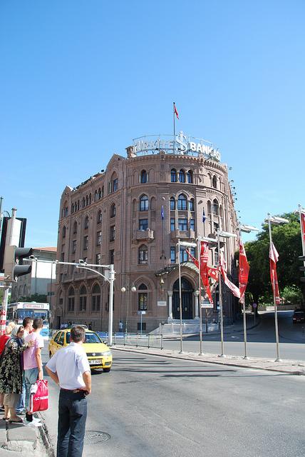 Auf dem Weg zum IWF? Währungscrash in der Türkei