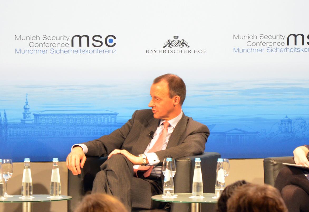 Friedrich Merz – übernimmt die Wall Street jetzt Berlin?