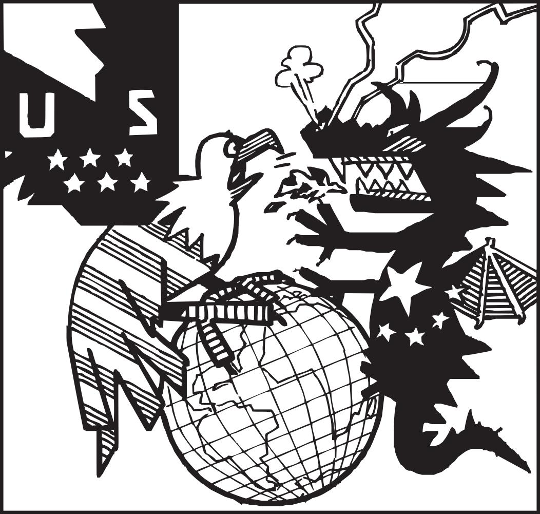 Der Wirtschaftskrieg der USA gegen China als Systemkonflikt?
