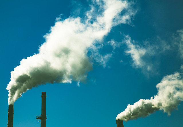 Die CO2-Steuer - ein unzureichendes Lenkungsinstrument für den Klimaschutz