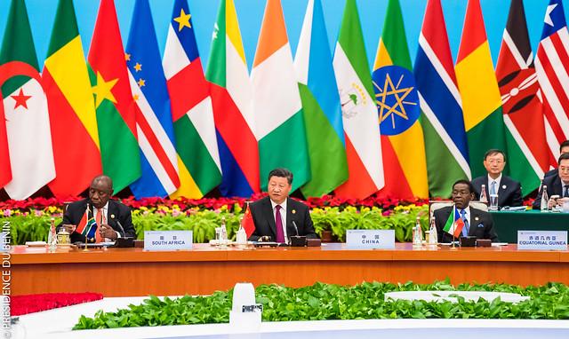 Respekt vor staatlicher Souveränität oder: die Mär der chinesischen Schuldenfalle