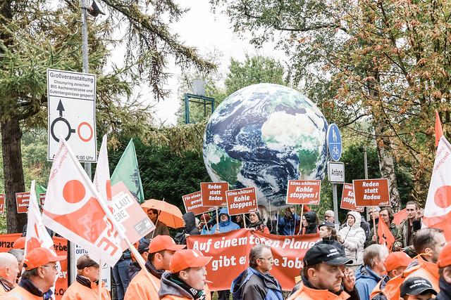 Gewerkschaften, Klimawandel und Mobilitätswende