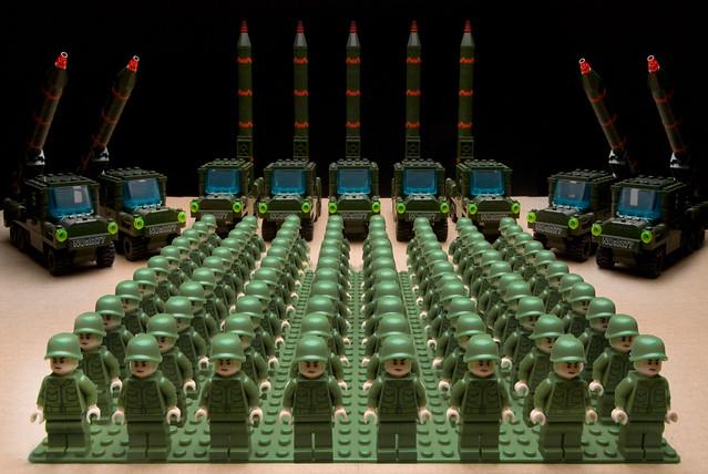 SIPRI registriert neuen Rüstungs-Weltrekord