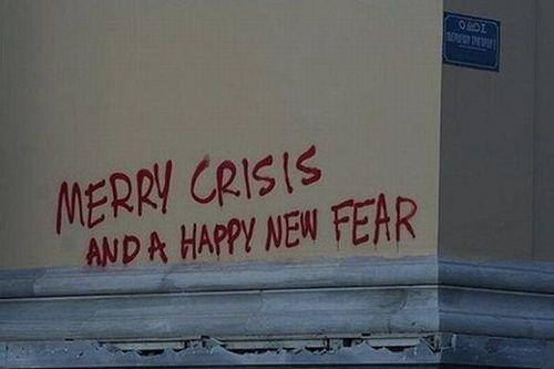 Flaute, Rezession, Krise – und das Gift des Wirtschaftskriegs