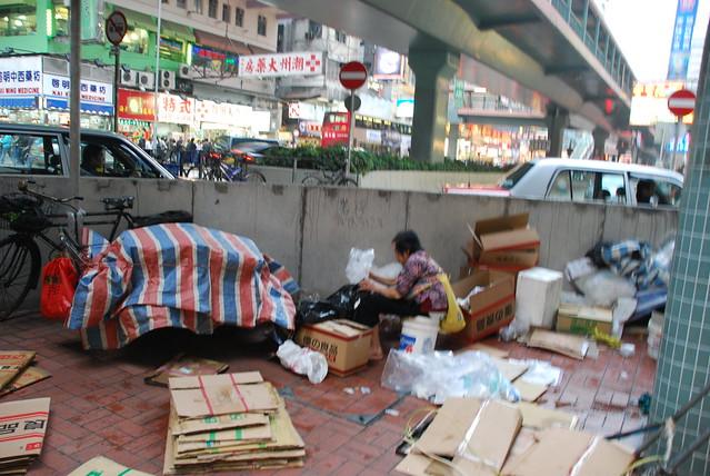 Hongkong – der neue Systemkonflikt