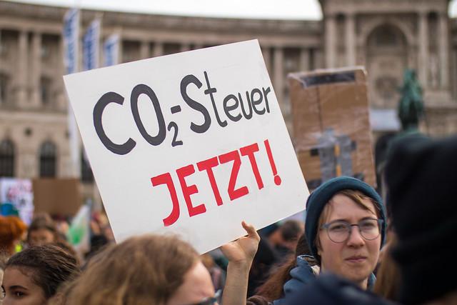 Die kommende CO₂-Abgabe – ein Fortschritt für die Klimapolitik?