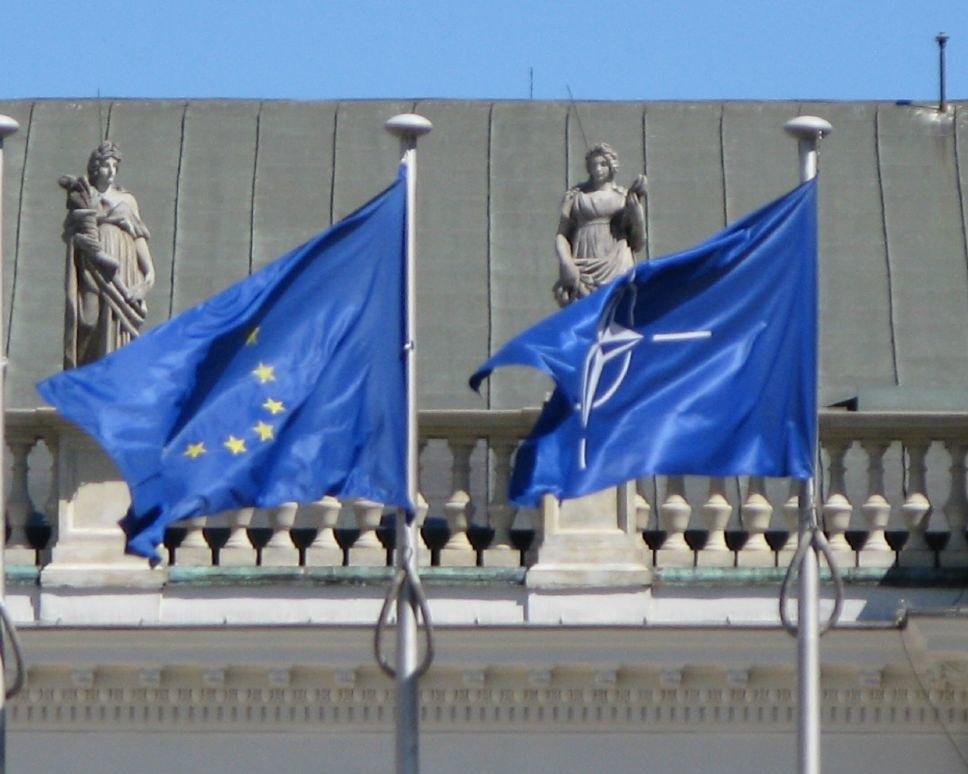 Die EU – ein Friedensprojekt oder kriegstreibende Union?