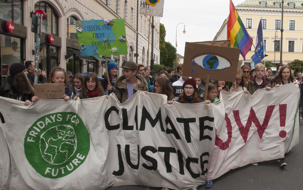 Shell-Jugendstudie: eine Generation meldet sich zu Wort