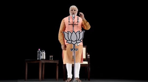 Rechtsruck in Neu-Delhi unter Modi II
