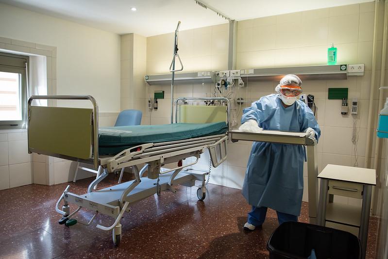 Corona und die Krankenhaus-Misere – was tun?