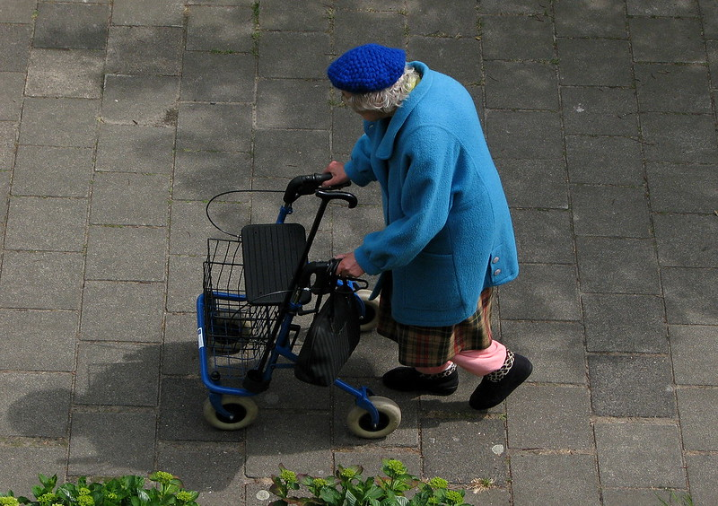 Plan zur Rettung der Rente