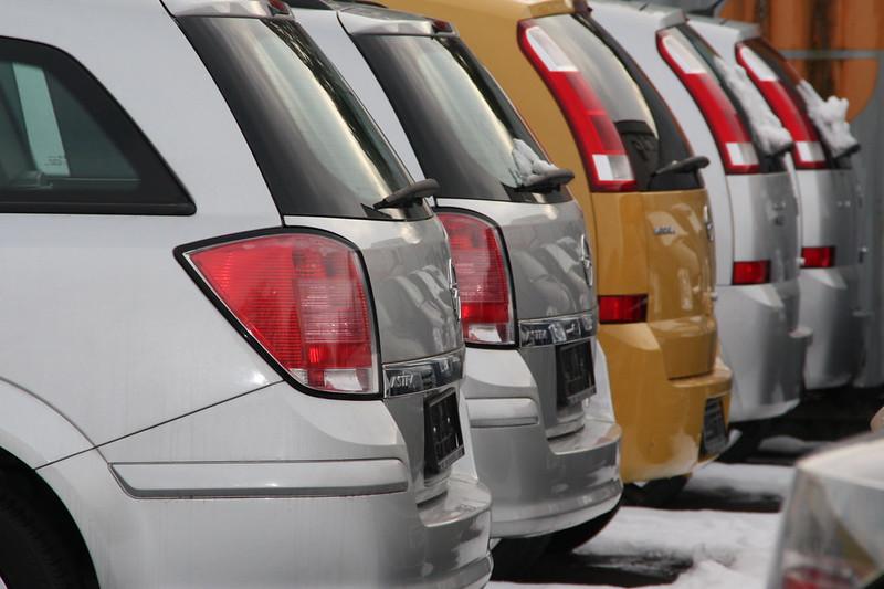 """Automobil-Absatzförderung als """"Abwrackprämie 2.0"""" liegt (vorerst) auf Eis"""