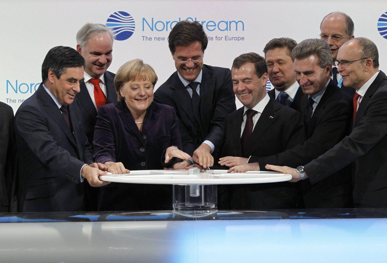Nordstream 2 – abhängig von Russland?
