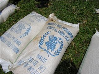 Friedensnobelpreis für die Welthungerhilfe