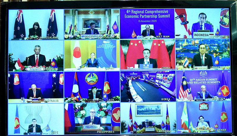 Asien-Pazifik-Bündnis