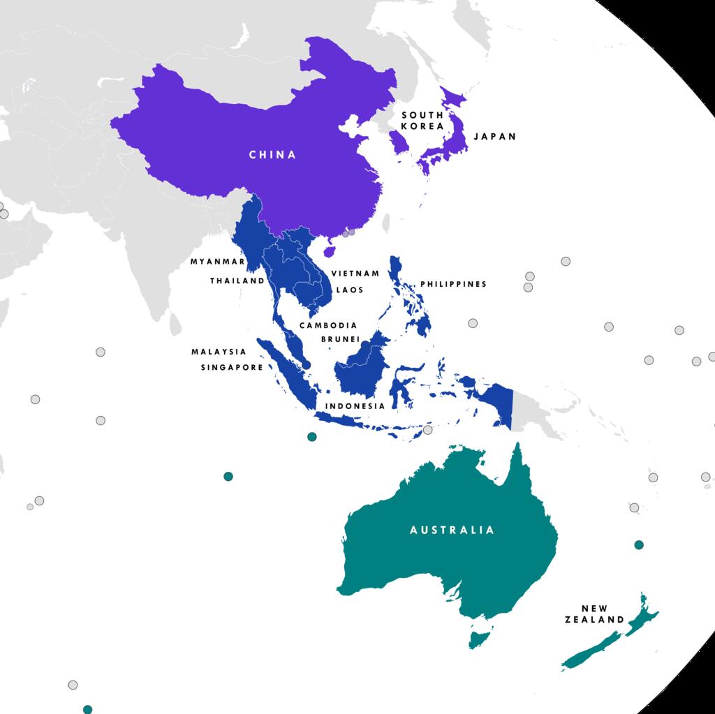 RCEP – Multilateralismus auf Erfolgskurs