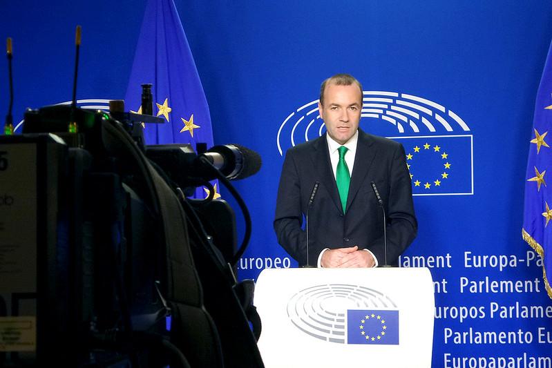 EU drängt auf transatlantische Allianz gegen China
