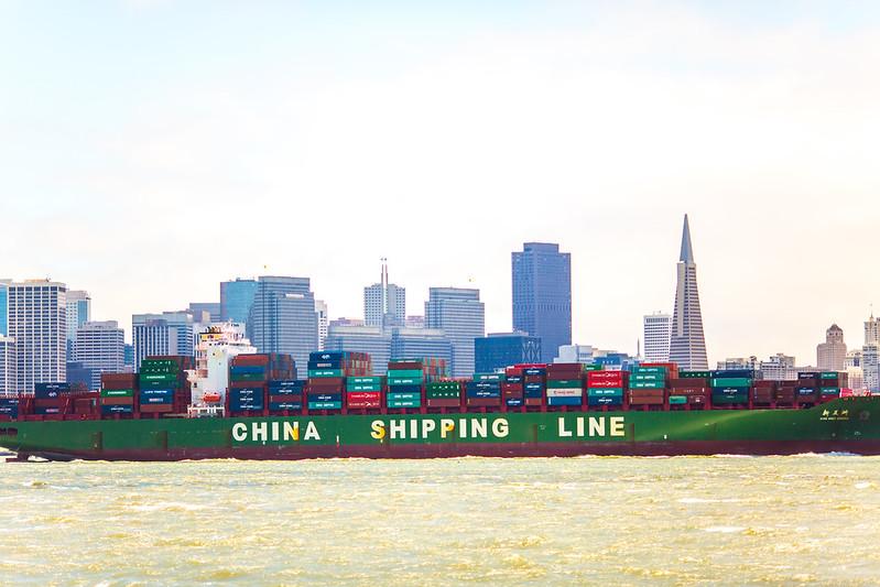 China geht gestärkt aus den Krisen 2020 hervor
