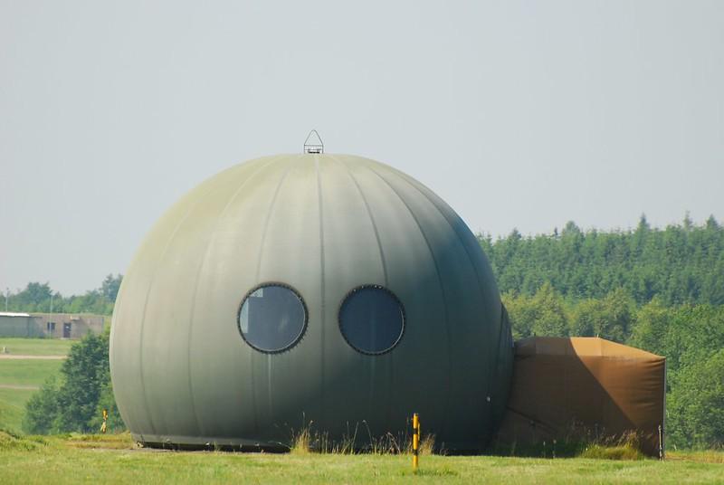 Bald neueste Atombomben in Deutschland