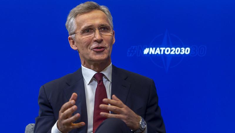 NATO 2030: Geeint in ein neues Zeitalter