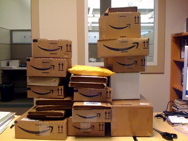 Kampf um Gewerkschaft bei Amazon in den USA