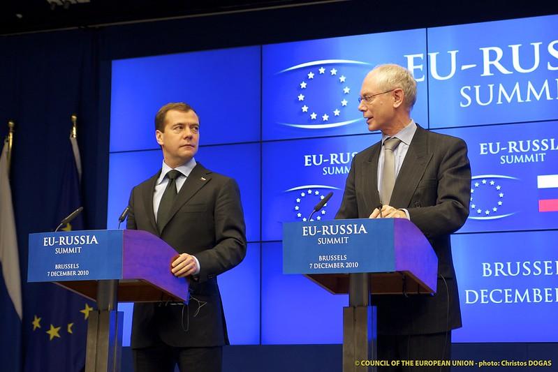 Russland und die europäische Sicherheit