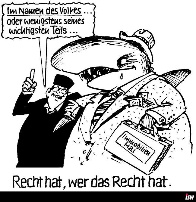Vonovia und Deutsche Wohnen: Super-Dividenden für Blackrock & Co. trotz Mietendeckel