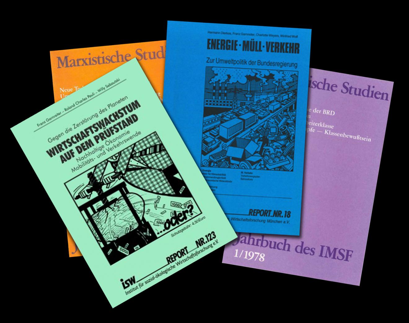 30 Jahre isw: Gesellschaftskritische Kapitalismusanalyse und sorgfältige Recherche