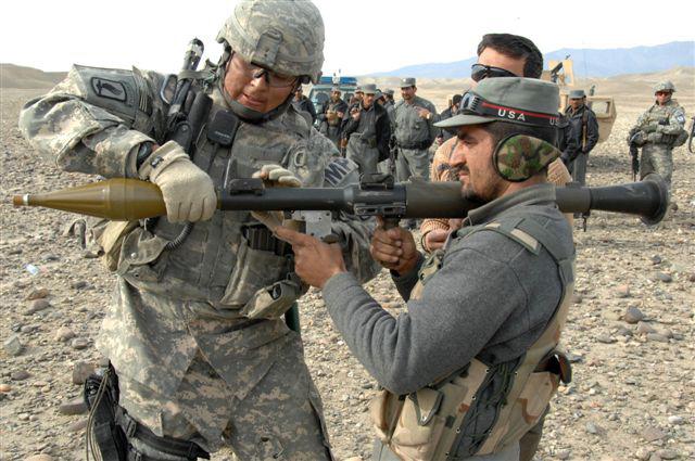 Afghanistan – eine desaströse Bilanz