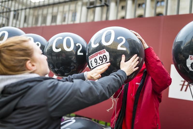 Die angepeilten neuen CO2-Regeln - Klimaschutz in der EU