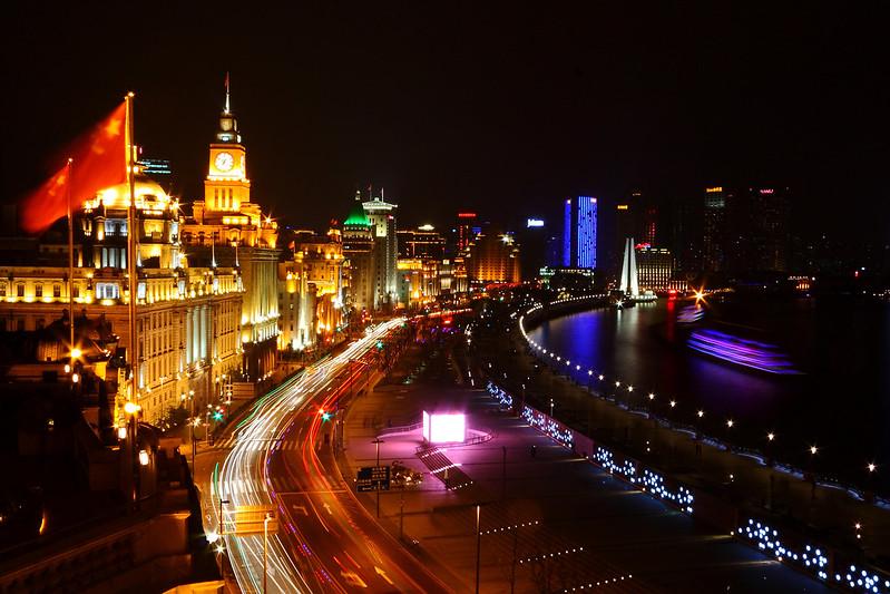 Gemeinsamer Wohlstand, die Forderung eines Etappenziels in China